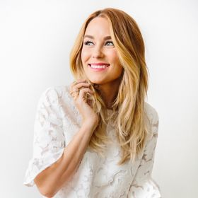 Lauren Conrad Co. 's Pinterest Account Avatar