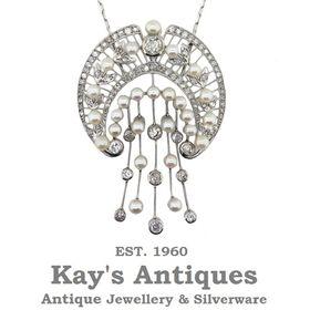 Kay's Antiques