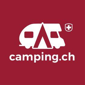 Bildergebnis für logo camping.ch