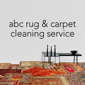 ABC Rug & Carpet Cleaning Service