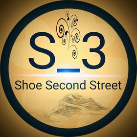 S3 Shoe Second Street
