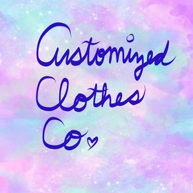Customized Clothes Co.