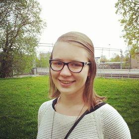 Anna-Sofia Nieminen
