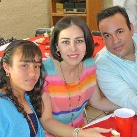 Laura Marrufo Vega
