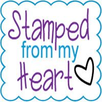 Stamped From My Heart