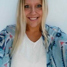 Stephanie Boudreau