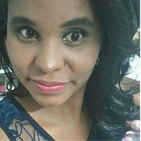 Ana Carla Rodrigues