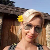 Mária Kadlecová