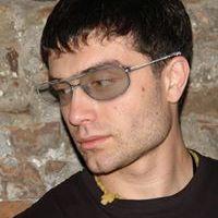 Sergey Pliev