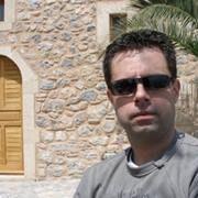 Dimitris Routsis