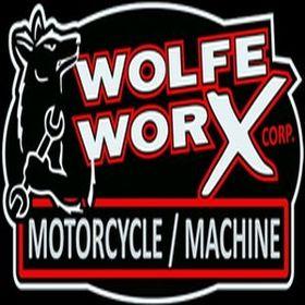 Wolfe Worx Motorcycle/Machine
