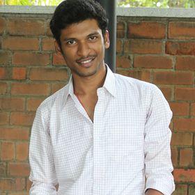 Shanmuga Priyan