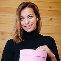 Darya Ermakova