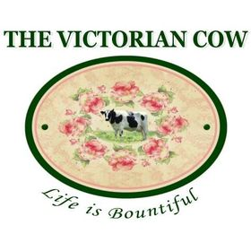 The Victorian Cow