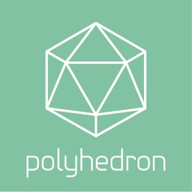 Polyhedron Graphic Design