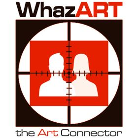 WhazART - the Professional Social Network of Contemporary Art