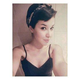Natalia Yasmin