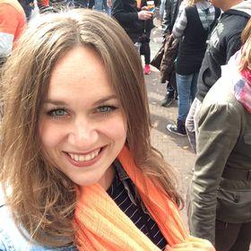 Gabriella van de Laar