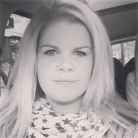 Trine Kjøsnes Saur