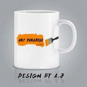Art Paradise By A. J