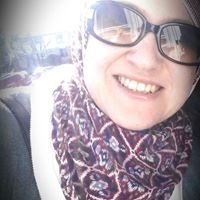 Dalia Fahmy