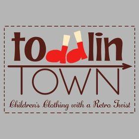toddlin town