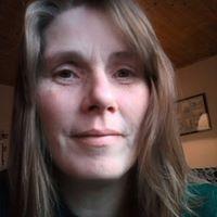 Liv Margrethe Johnsen