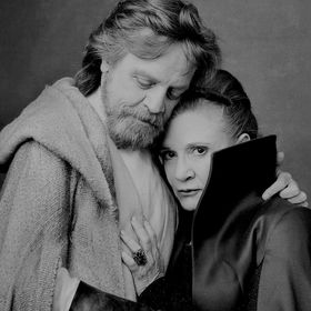 Elena Skywalker
