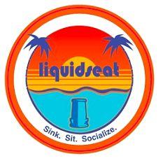 Liquidseat | Sink. Sit. Socialize.
