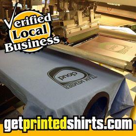 getprintedshirts.com