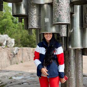 Elina Wahlstén
