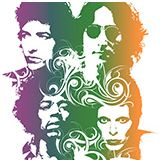 The Shamans of Rock & Roll