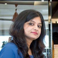 Shefali Shandilya