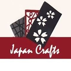 Japan Crafts Creating with Paper