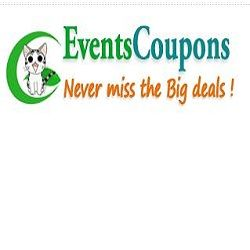 Events Coupons