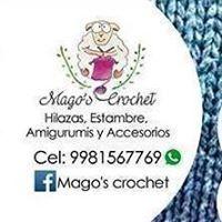 Magos Crochet