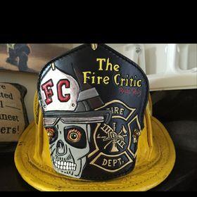 The Fire Critic