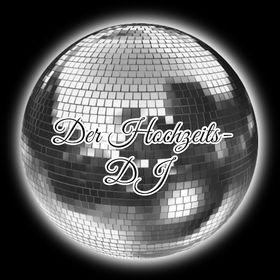 Der Hochzeits - DJ