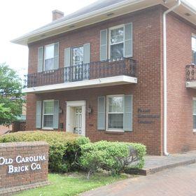 Old Carolina Handmade Brick