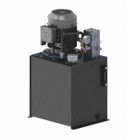 LUNER HC500V POWER UNITS