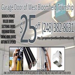 Garage Door of West Bloomfield Township
