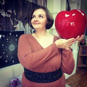 Екатерина Банных
