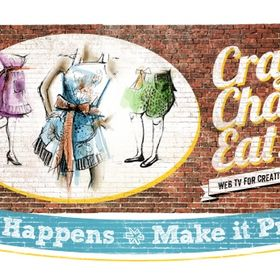 Craft. Chat. Eat.