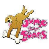 Jump Your Bones Pet Treats