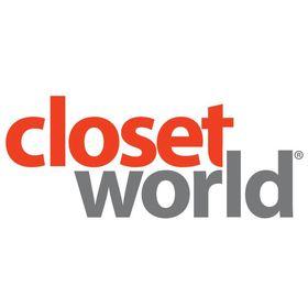 Closet World Closetworld On Pinterest