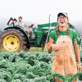 Farmer T Shirt