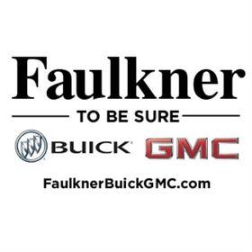 Faulkner Buick Gmc >> Faulkner Buick Gmc Harrisburg Faulknerbuickgm On Pinterest