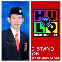 Ahmad Husnul Huluq