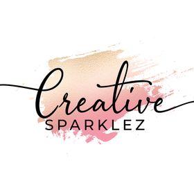Creative Sparklez // baby headbands + hair bows + earrings