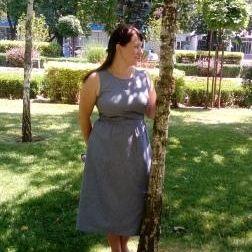 Maria Karanina